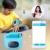 Nuevo Teléfono Inteligente Reloj Niños Kid Reloj Q50 GSM GPRS GPS Localizador Rastreador Anti-perdida Smartwatch Niño Guardia para iOS Android