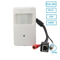 1080P CCTV Surveillance HD MINI Network IP Camera 2MP Onvif For Indoor Home Security Support Mobile