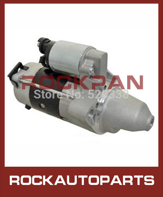 12V 9T 車のスターターモーター M2T85871 M002T85871 31200RSRE01 LRS02281 ホンダホンダシビック