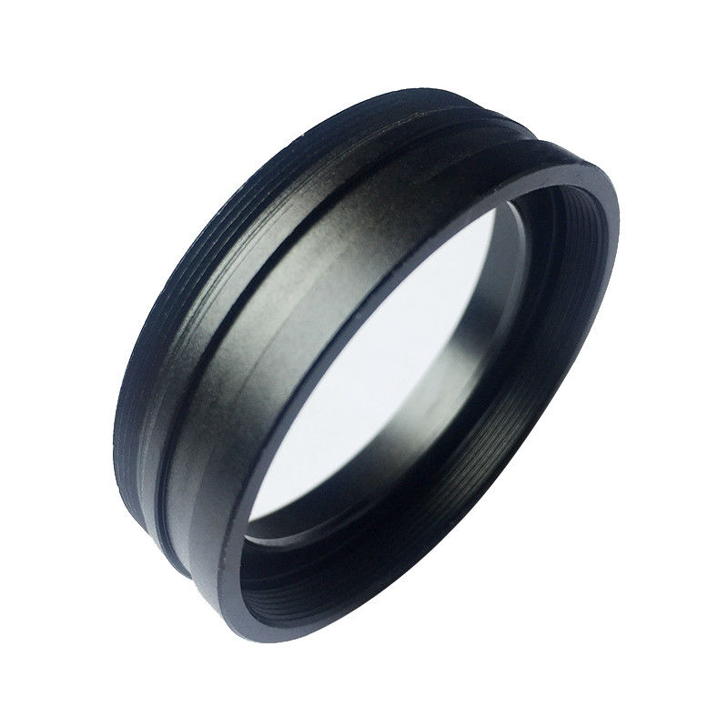 M52 to M42/M52 to M48/M48 to M48/M48 to M42 X 0.75 Thread Metal Objective Adapter Ring for Stereo Zoom Microscope