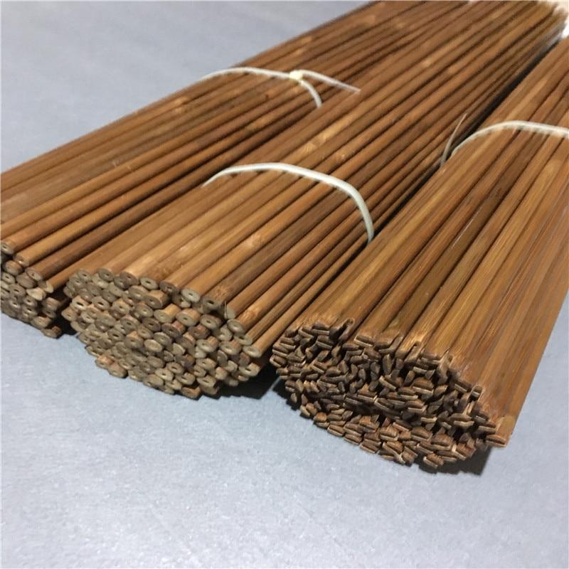 7.5 8.0 8.5mm setas de bambu para