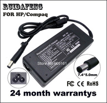 19V 4.74A 90W Replacment Laptop AC Power Adapter Charger for hp Compaq 6910p 8510p 8510w 8710p 8710w 2530p 2730p 6930p
