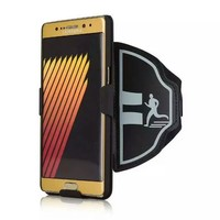 Sport Armband Phone Case Cover For Sumsung S3 S4 S5 S6 S7 Edge S6edge Note2 3
