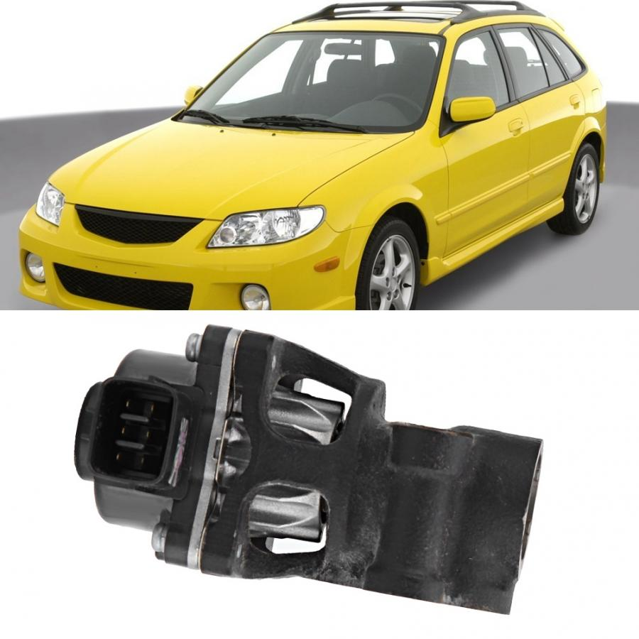 FP34 20 300B Exhaust Gas EGR Valve Fit For MAZDA PROTEGE5 2002 2003 Exhaust Gas Valve Car Accessories