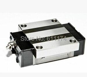 Image 2 - Original Taiwan ABBA Linear bearings BRH15A, slider block BRC15A0, Flange slider blocks BRC15AO