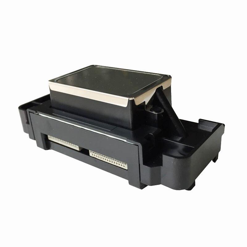 Оптовая продажа F166000 99% оригинальная новая печатающая головка для Epson Stylus Photo R200/R210/R220/R230/R340 головка струйного принтера