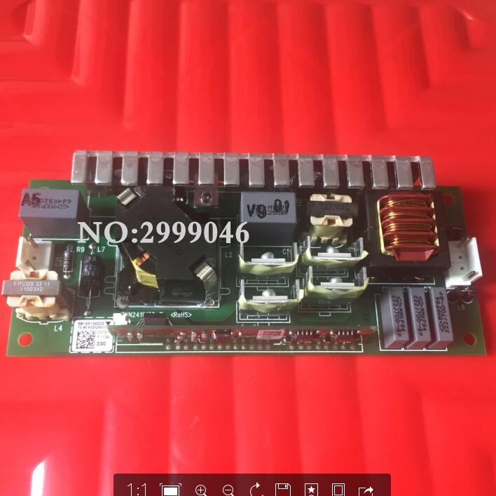 NEW Original 70.8CG73GR01 Projector ballast board FIT For  INFOCUS 5534 5532 OR MSD Platinum 16R Moving Head lamp ballast new original 70 8cg73gr01 projector ballast board fit for infocus 5534 5532 or msd platinum 16r moving head lamp ballast