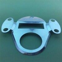 GN125 ため HJ125-8 オートバイ電動ドアアクセサリーオートバイロックカバーキー鉄のカバー