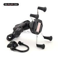 For BMW R1150GS R1150R R1200GS R1200R R1100 R1200 GS R Motorcycle Accessories GPS Navigation Frame Mobile