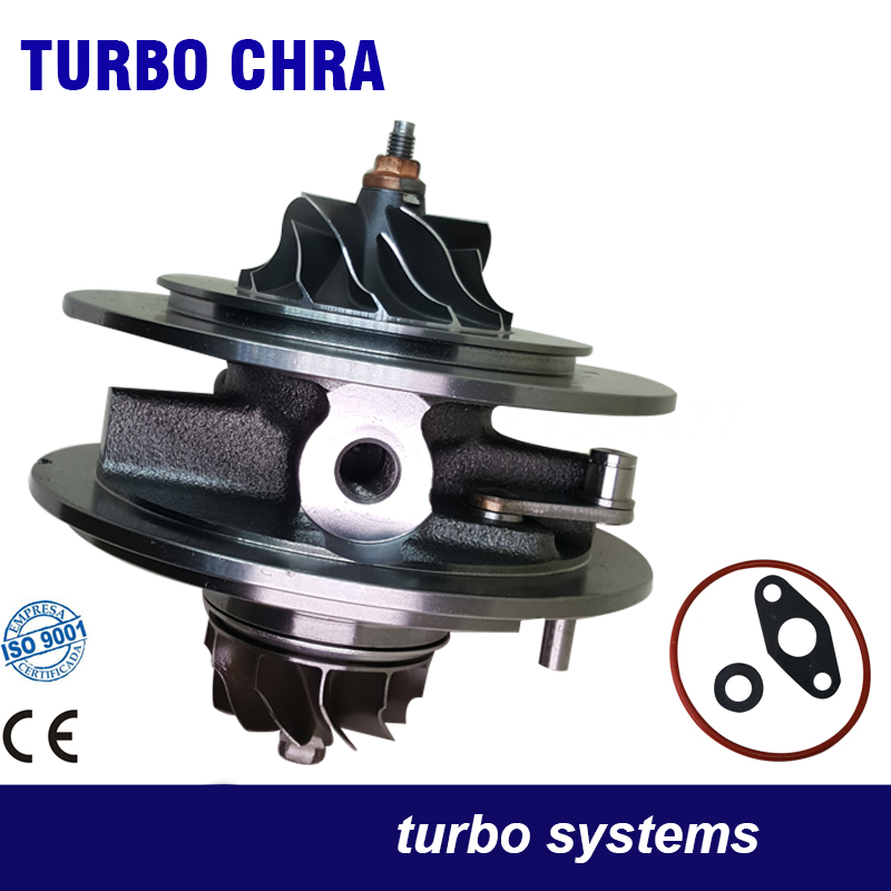 Turbocharger CHRA TF035 49135-05610 49135-05620 49135-05670 49135-05671 Turbo Cartridge For BMW 120d 320d E87 E90 E91 M47TU2D20