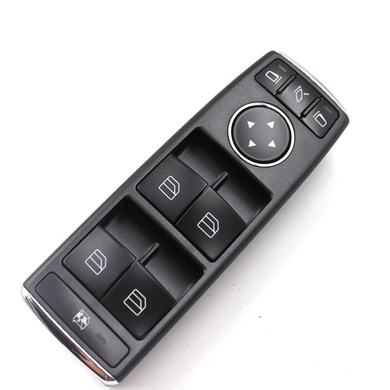 1669054400 2049055302 pour Mercedes ML350 ML500 ML63 G500 G550 G55 nouveau commutateur de fenêtre d'alimentation de haute qualité vente chaude - 3