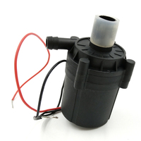 13psi Brushless DC water pump for CW3000 CW5000 industry chiller