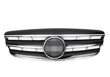 цена на For Mercedes-Benz S-class W221 2006-2009 with Emblem CL Style Front Racing Grille