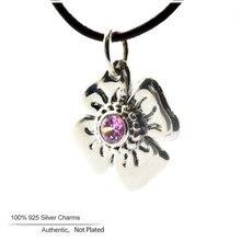 2016 Abrelatas de la Cerradura Beads Adapta Pandora Charms Pulsera de Perlas de Cristal Para La Joyería Con CZ Clara Cuentas de Joyas de Plata