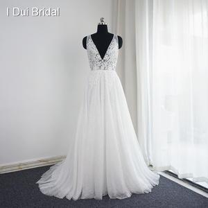 I DUI Bridal Vestido De Noiva Wedding Dresses Bridal Gown ab3b48c0bc9e