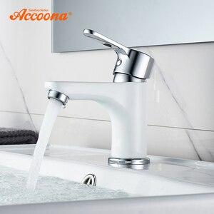 Accoona New Basin Faucet Conte