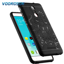 VOONGSON For Xiaomi Redmi Note 3 Pro Case Soft Silicon Coque 3D Carved Anti-knock Phone Back Cover for Note3 Prime
