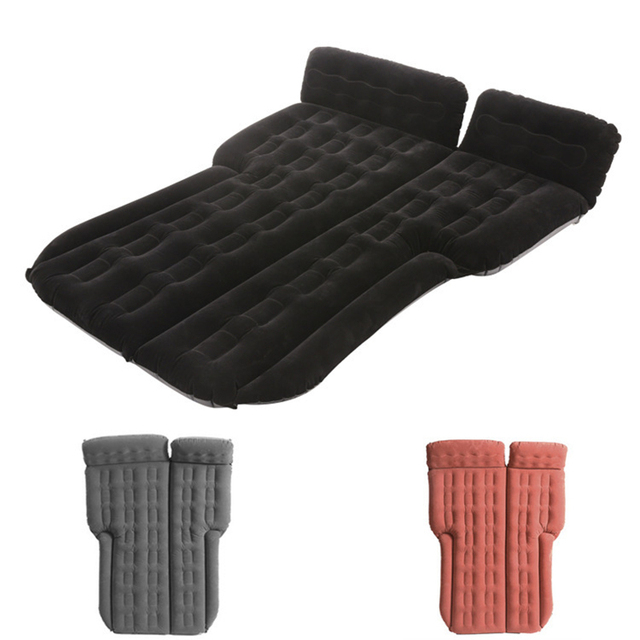 Air Mattress For Car Back Seat Cover