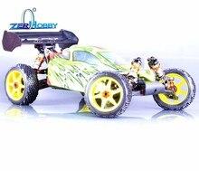 HSP гоночный автомобиль RC 1/8 высокой мощности бесщеточный advanced багге выполните RTR 94081GT-E9