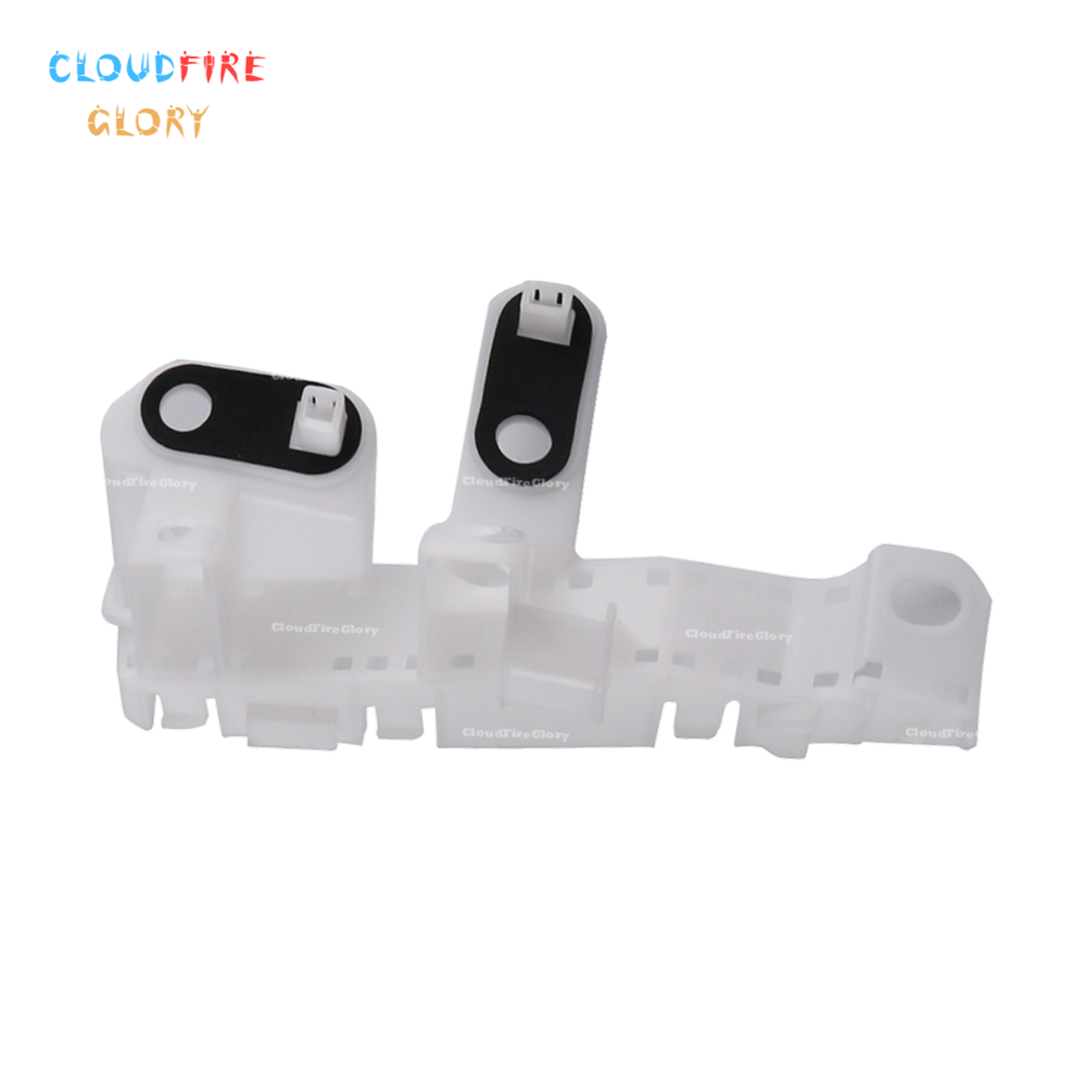 CloudFireGlory 57707FJ080 Rear Bumper Center Bracket Support Right For Subaru Impreza 2012 2013 2014 2015