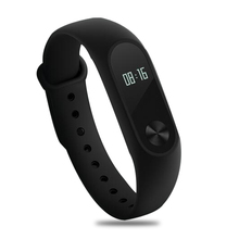 Fitness Tracker with OLED Display