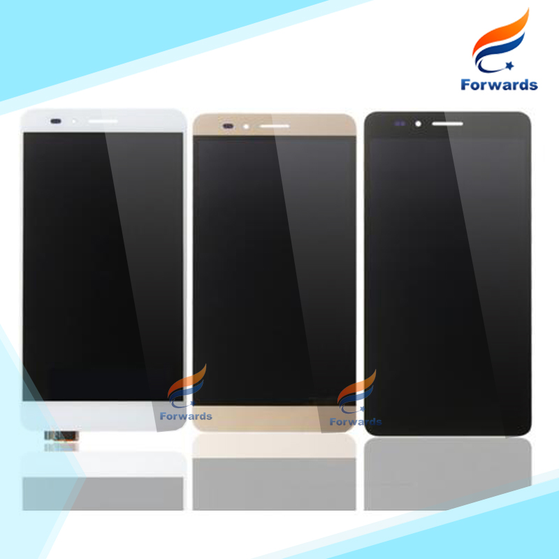 Brand new replacement parts for Huawei Honor 5X Lcd Screen Display with Touch Digitizer + Tools Assembly 1 piece free shipping brand new lcd for samsung s5 i9600 g900a g900f g900t screen display with touch digitizer tools assembly 1 piece free shipping