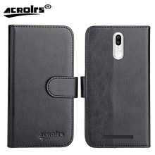 Senseit T300 Case 2017 6 Colors Flip Leather Exclusive 100% Special Phone Cover Cases Card Wallet+Tracking аксессуар чехол для senseit t300 экокожа black