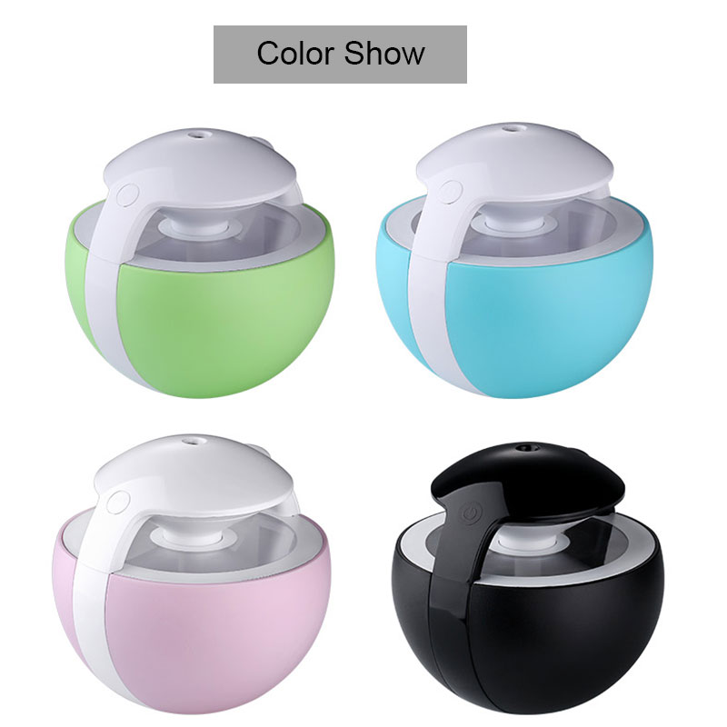 Ultrasonic Air Humidifier Mist Maker Essential for Aroma Diffusers Lamp 3