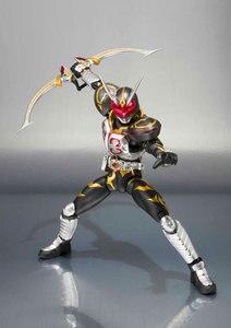 "Image 4 - ญี่ปุ่น Kamen ""Masked Rider Blade"" Original BANDAI Tamashii Nations SHF/S. h. figuarts ของเล่น Action Figure   Chalice"