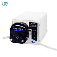 Cost High accuracy Easy Operation Basic Peristaltic Pump BT100M/YZ1515X