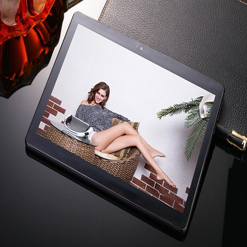 IBOPAIDA планшеты 10,1 дюймов 4 ядра 2 Гб RAM16GB Встроенная память андроид 10 дюймовый планшетный ПК 32 ГБ 1280*800 ips, две камеры, 3g планшет с сим картой 10,1 - 2