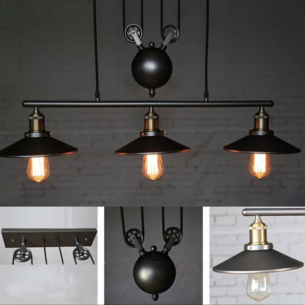 Buy Industrial Pendant Lights Loft