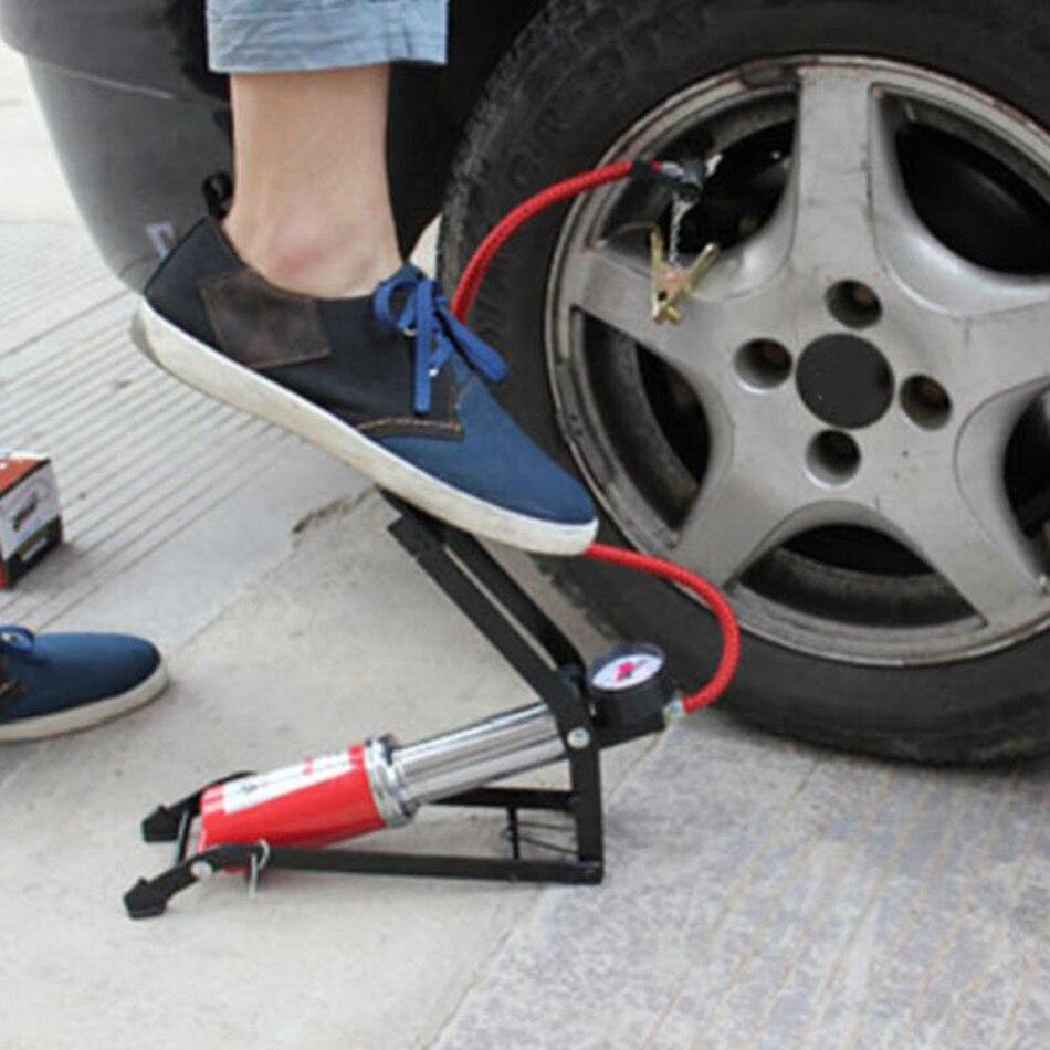 ножной насос для автомобиля volkswagen polo