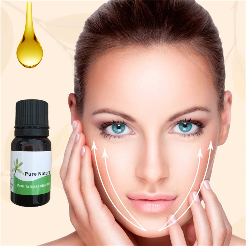 Healthy Skin Care: 10ml Nourishing Skin Vanilla Essential Oil Body Skin Care