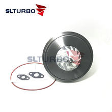 Turbo charger cartridge 13879880066 13872970002 turbine core CHRA parts assy for DAF Truck 12.91 L CF85 XF105 1679177 1679178(China)