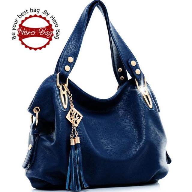28707436351 2015 New High Quality Metal PU Leather Bag,women bag,handbag,women handbag,women  leather handbags,women messenger bags
