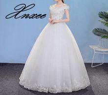 2019 ladies new sweet temperament lace dress fashion slim