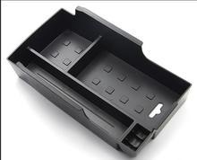 Центральный подлокотник контейнер держатель телефона контейнер для хранения для Toyota Camry V50 2012-2017 аксессуары