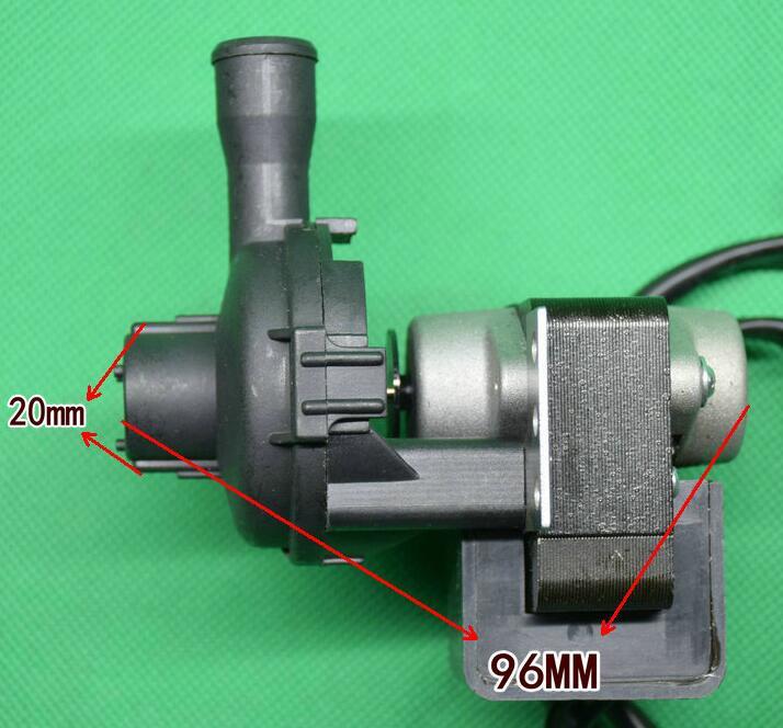 malé drenážní čerpadlo - air conditioner parts A/C drain pump small or big nozzle