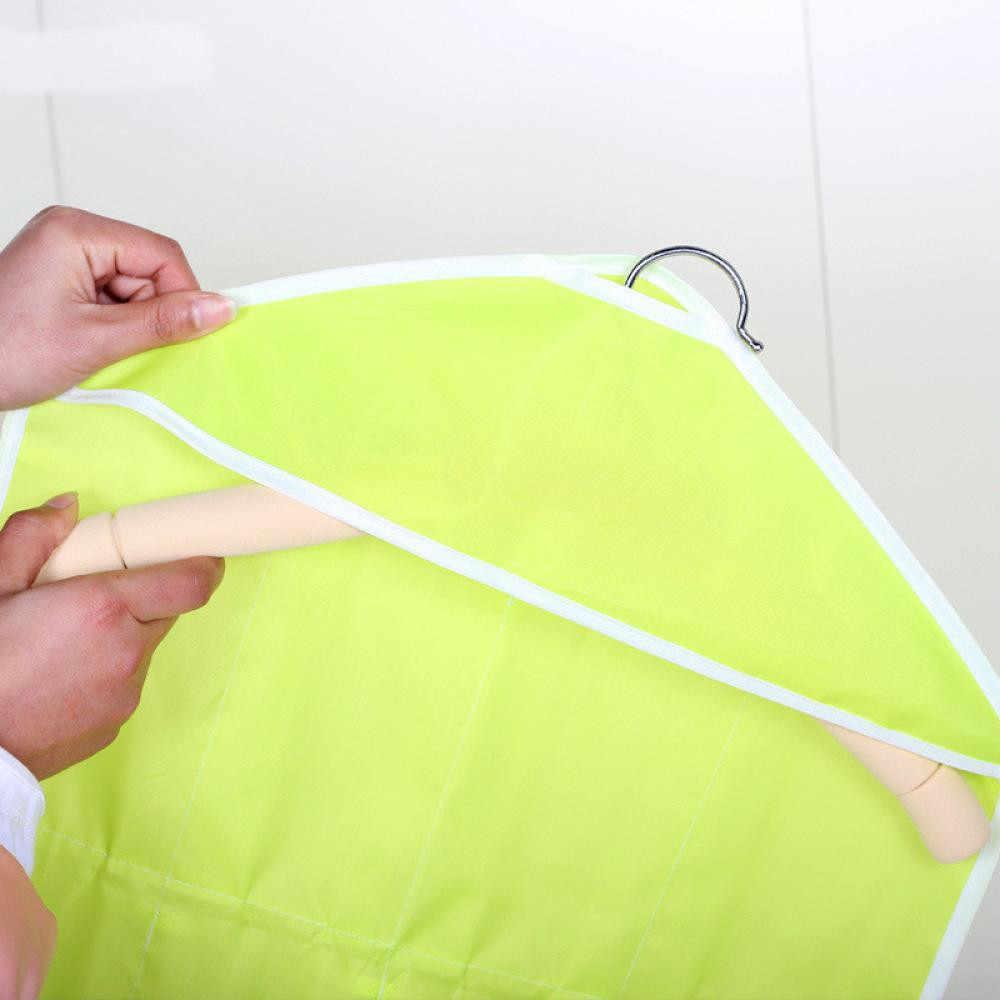 المنزل التخزين المنظم شماعة ملابس 16 جيوب واضح حقيبة للحمل الجوارب البرازيلي الملابس الداخلية رف شماعات الباب الجدار الشنق 2020