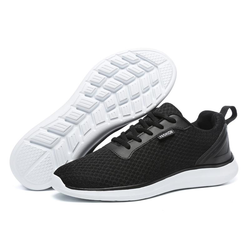Tres De 48 Black Casual Casuales A Duce Zapatos 47 Más dark Deportes color Hechos Mano Malla Gray light Tamaño Transpirable Los Gray Hombres Crear HqWYtzca4a