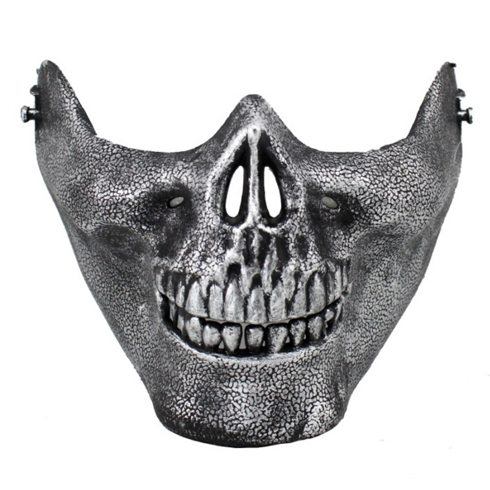 High Quality Skeleton Mask-Buy Cheap Skeleton Mask lots from High ...