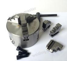 jaws K11-80 positioner,drill chuck