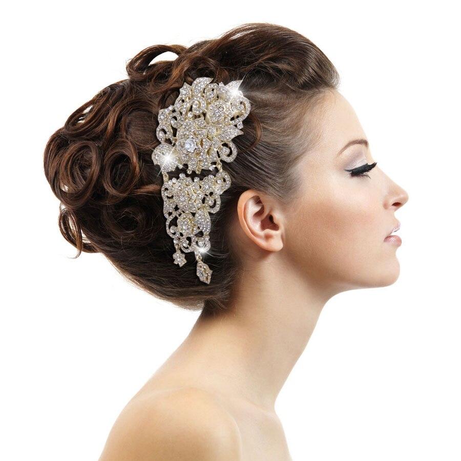 Online Get Cheap Designer Hair Combs