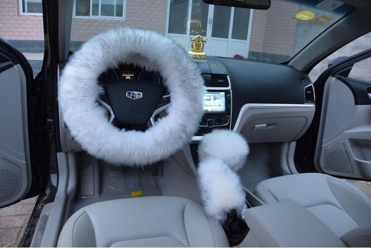 long-Wool-Plush-Steering-Wheel-Cover-Woolen-Winter-Car-Accessory-whitegw