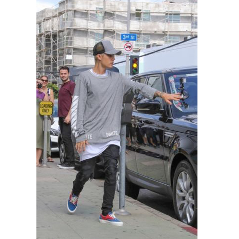 HTB13R6QQVXXXXamapXXq6xXFXXX2 - Justin Bieber Favourite Baseball Cap Summer Cotton Men Women Hiphop Brand Mesh Trucker Cap and Hat