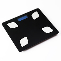 Smart scales Home health body scales Smart Bluetooth body fat called family health body scale 3