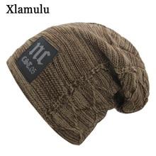 Xlamulu Skullies Berretti A Maglia Cappello di Inverno Cappelli Per Le  Donne Degli Uomini Maschera Beanie b4f21e77e416