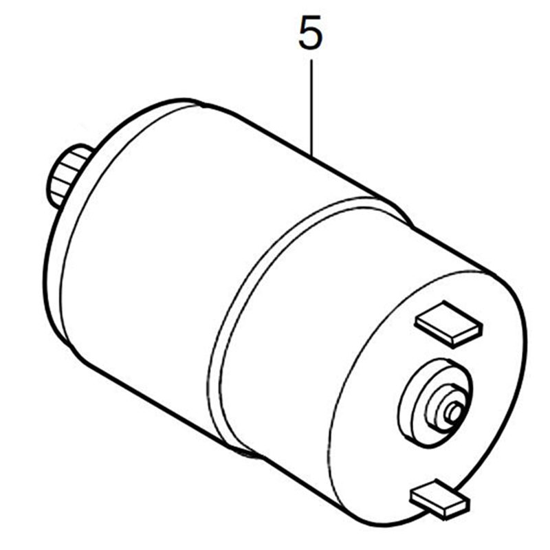 DC Motor 629577-2 For Makita 6903VDW 6903VD 6901VD 6900D 6993DDC Motor 629577-2 For Makita 6903VDW 6903VD 6901VD 6900D 6993D