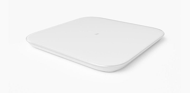 XIAOMI MIJIA Mi Smart Scale for BMI Measurement with Bluetooth LED screen and APP Control 23